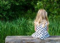 Psichologė: sužaloti vaiką visam gyvenimui galite ir nepakėlę rankos