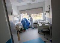 PSO: naujų COVID-19 ir mirčių dėl šios ligos atvejų augimas lėtėja