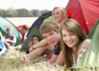 Camping geek? Which European country offers most campsites