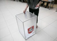 Almost 23,000 Lithuanians living abroad register to vote in parliament election