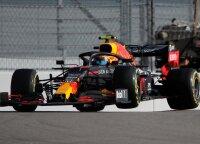 """""""Honda"""" traukiasi iš """"Formulės-1"""""""