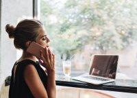 Darbas iš namų: 3 būdai padaryti įspūdį bosui