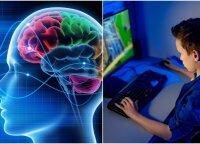 Oksforde dirbanti lietuvių neuromokslininkė apie technologijų poveikį smegenims: nėra taip, kaip dauguma mano