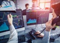 """""""Biržos laikmatis"""": į akcijų rinką grįžo optimistinės nuotaikos"""