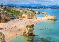 Šiltos vasaros pratęsimui: kur Pietų Europoje rudenį atostogauja vietiniai
