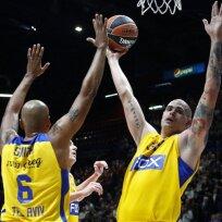 """Netikėtumas Eurolygoje: """"Maccabi"""" namuose nusileido Bambergo klubui"""