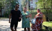 Pavojingiausias Sankt Peterburgo rajonas