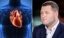 slaugos problemos, susijusios su hipertenzija