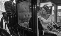 Princesės Eugenie vestuvės