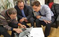 Vokietija patvirtina, kad rastas Vasario 16-osios aktas, sveikina Lietuvą