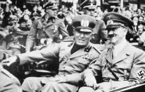 Praskleidė paslapties šydą: neįtikėtini B. Mussolini sekso įpročiai