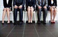 Naujos Darbo kodekse įteisintos sutartys tik pradedamos naudoti