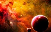 """Šįvakar NASA paskelbs apie """"atradimą už mūsų Saulės sistemos"""""""