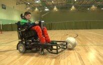 Neįgalus 15-metis lietuvis Airijoje stebina visus – auga pasaulinė sensacija
