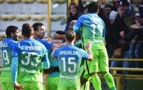 Seria A čempionato mačas, Bologna – Milano Inter
