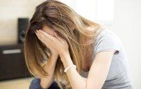Psichoanalitikė: žmogaus gyvenime būna ne viena krizė