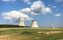 M. Šefčovičius: ES skiria prioritetą Astravo AE saugumui, ne elektros embargui