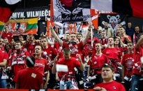"""""""Lietuvos rytas"""" vis tiek laimės Eurolygą"""