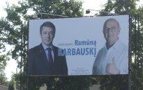 """Kauno meras – """"išrinktųjų"""" koziris rinkimų kampanijoje"""