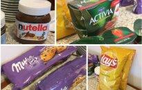Žemės ūkio viceministras rėžė: Lietuvoje gaminami dvigubos kokybės produktai
