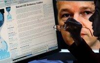 JAV diplomatai 2006 m.: prokuratūra Lietuvoje - biurokratiška ir vangi korupcijos bylose
