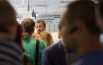 Didžiulę emigracijos skylę Lietuvoje užpildys kaimynai iš Rytų?
