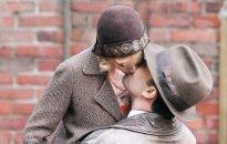 Sienna Miller ir Benas Affleckas filme Nakties įstatymai