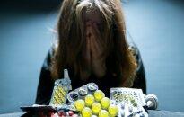 """Šiems vaistams jau galite pradėti taupyti: pradėję būsite """"pririšti"""" iki gyvenimo pabaigos"""