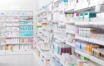 Pora vaistinių tinklų keliauja ant prekystalio