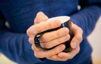 Vyras, arbatą viręs 11 valandų, tapo internautų patyčių objektu