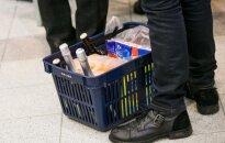 Kasininkės ne tik pasižiūrės į alkoholio pirkėjų amžių