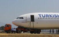 Turkijos avialinijos pasiūlė, kaip gabentis kompiuterius į JAV ir JK