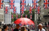 "C. Malmstrom: derybų dėl prekybos nebus iki pat ""Brexit"
