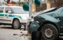 Car incident