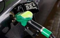 Degalų kainų reitingas: kur pigiausia?
