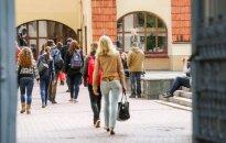 Vilniaus universitetas pateko tarp 500 geriausių pasaulio universitetų