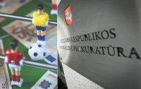 Generalinė prokuratūra turės įvertinti Sporto rėmimo fondo veiklą