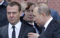 Mokyklos chuligano strategija Rusijai padeda išlaikyti įtaką