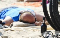 Palangos gelbėtojai paviešino įrašus, ką paplūdimiuose išdarinėja girti lietuviai