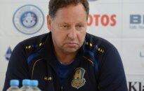"""""""Atlantą"""" palieka kvietimo iš Sankt Peterburgo """"Zenit"""" sulaukęs K. Sarsanija"""