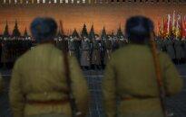 Ekspertas: Rusijos karinis biudžetas – ne pasirodymui ar šantažui, jis – karui
