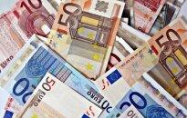 ES investicijos orientuotos į technologijų proveržį