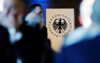 Vokietijos žvalgybos tarnyba