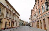 Kaunas laukia idėjų dešimčiai naujų skulptūrų miesto centre