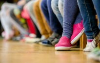 Ištyrė vaikus iki 3 metų: pavojinga tendencija gąsdina gydytojus