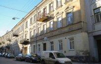 Vilniuje apmokestinamas automobilių statymas 11 naujų vietų