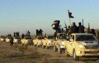 Islamo valstybės sostinė Raka