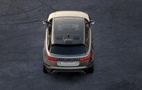 Velar papildys Range Rover šeimą