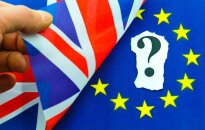 """""""Brexit"""": paaiškėjo, kada baigsis laisvas žmonių judėjimas"""