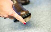 Svarbu žinoti: kada suplyšusius batus pardavėjui grąžinti ir po dvejų metų